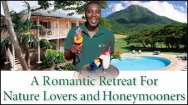 Old Manor Estate Hotel - Nevis, West Indies