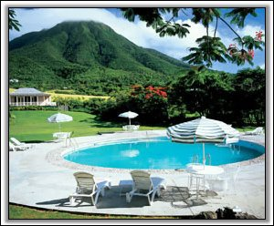 St. Kitts – Nevis Remains High Quality Destination