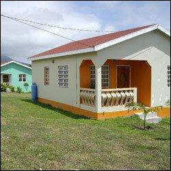 Ottleys Homes - St. Kitts - Nevis