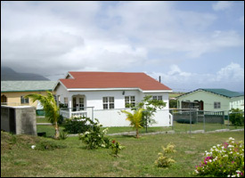 Ottley's Village Development - St. Kitts