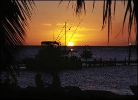 Oualie Beach Resort Hotel - Nevis Island