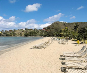 Nevis Saddened By Teenage Drowning At Oualie Beach