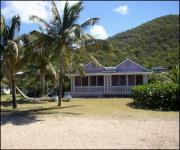 Oualie Beach Resort Wins Reader's Choice Award
