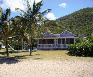 Oualie Beach Resort Hotel
