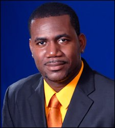 Deputy PAM Leader - Shawn Richards