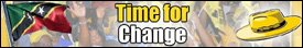 People's Action Movement - Time For Change