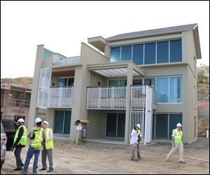 New Park Hyatt Hotel St. Kitts Promises Jobs