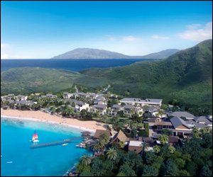 Park Hyatt St. Kitts Vital To Economic Growth