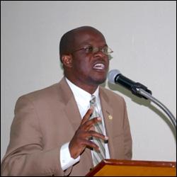 Patrice Nisbett - Attorney General