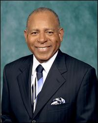 Patrick Manning - Trinidad and Tobago PM