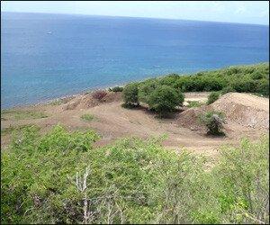 Future Site of Pelican Bay Condos