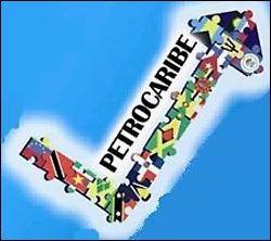 PetroCaribe Logo