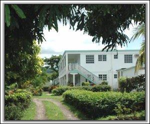 Philsha's Guest House - Nevis, West Indies