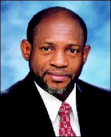St. Kitts - Nevis - PM Denzil Douglas
