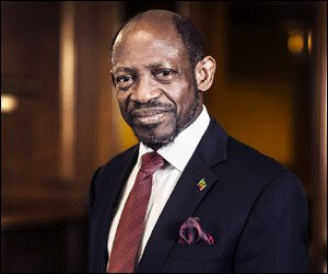PM Douglas - Dr. Denzil Douglas