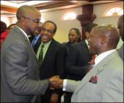 St. Kitts – Nevis Debt Remains High In 2014