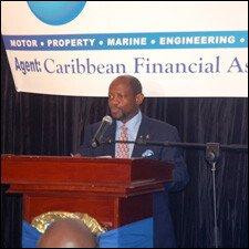 PM Douglas ICWI Opening