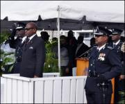St. Kitts – Nevis To Establish Police Complaints Commission