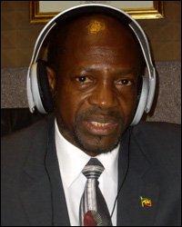 PM Douglas Live On ZIZ Radio