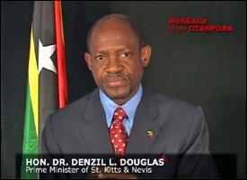 PM Douglas On YouTube