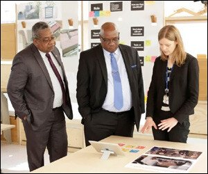 St. Kitts – Nevis PM Pursues UK Partnerships