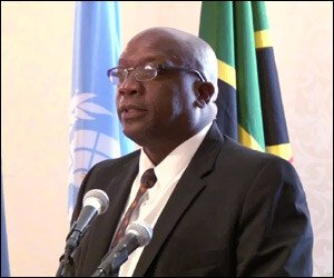 St. Kitts – Nevis' PM Attends PetroCaribe Summit