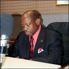 PM Douglas On Ask The Prime Minster Radio Show