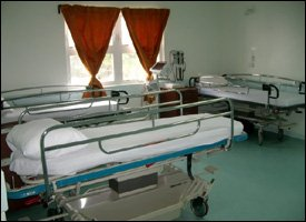 Pogson Hospital's New Facilities