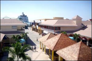 Port Zante - St. Kitts - Nevis Ready For Tourists