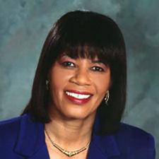 Jamaican Prime Minister - Portia Simpson-Miller