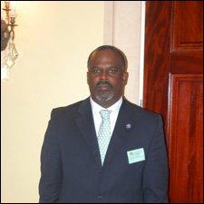 Turks and Caicos Premier - Galmo W. Williams