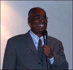 Nevis Premier Parry Meets With Nationals