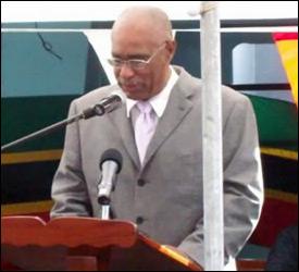 Nevis Premier Speaks About Progress In Education