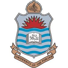 The University of Punjab Crest