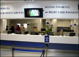 RBBT Bank Branch - St. Kitts - Nevis