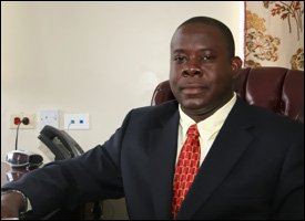Nevis Island Administration Minister - Robelto Hector