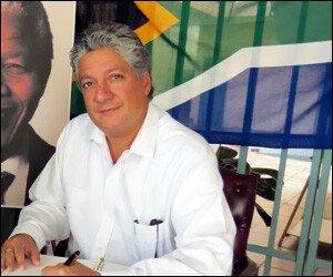 Romulo Camilo Henriquez Gonzalez