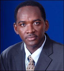 PAM Shadow Minister of Education - Ronald Williams