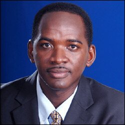 Ronald Louis Williams - PAM Candidate
