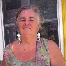 Rosemary Sullivan - Author and Photographer