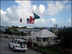Ross University - St. Kitts - Nevis