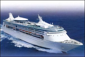 Royal Caribbean's - Vision Of The Seas