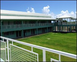 Saddlers Secondary School - St. Kitts