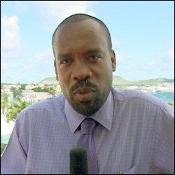 Salas Hamilton - CSME Communication Specialist