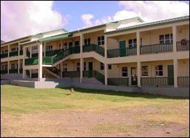 Sandy Point High School - St. Kitts