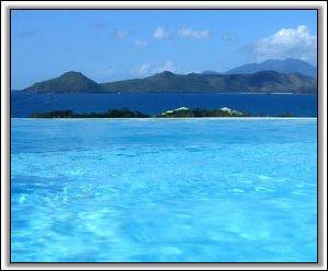 Sans Souci Villa Rental - Nevis, West Indies