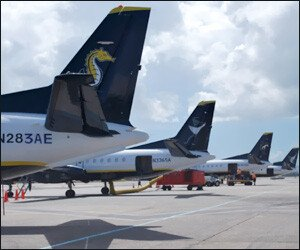 Seaborne Airlines' Planes