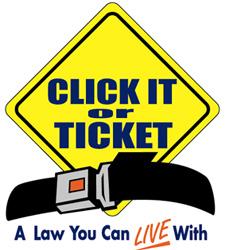 Seat Belt Law To Be Enforced