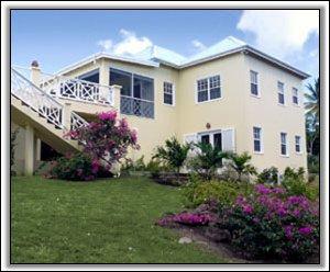 Serendipity Villa - Nevis, West Indies