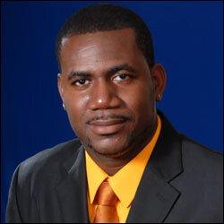 MP - Shawn K. Richards